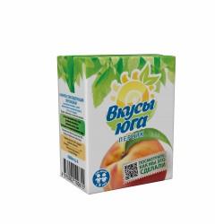 Сокосодержащий напиток персиковый