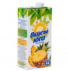 Сокосодержащий напиток ананасовый